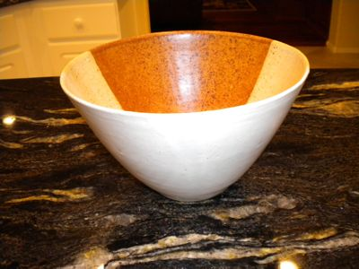 3-color bowl